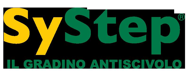 SyStep Gradino